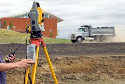 Why No One Talks About Surveyors Anymore